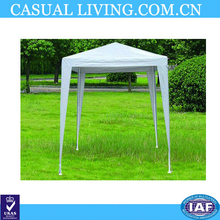 Full iron folding cool awning three folding double overhead