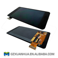 Mobile phone accessory For samsung galaxy s2 i9100 lcd touch screen with best price