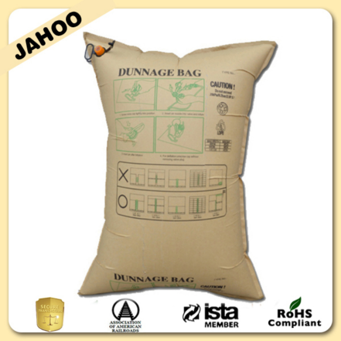 Disposable Inflatable Difference Types Cargo Air Bags for Safty,Cargo Air Bags for Shipment,Cargo Air Bags for Transport