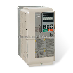 2018 Japan Yaskawa L1000 frequency inverter drive inverter LB4A0039