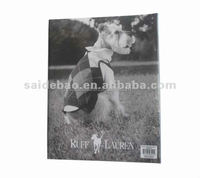 2014 new wedding photo album,Lovers' wedding photo album printing / glass cover with top finishing,Latest Wedding Photo Album