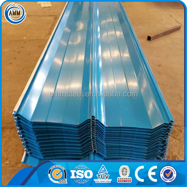 HOT SALE !! CHEAP CORRUGATED STEEL ROOF