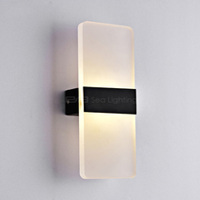 indoor hotel furniture Thailand wall sconces lamps acrylic led wall lighting 3115801