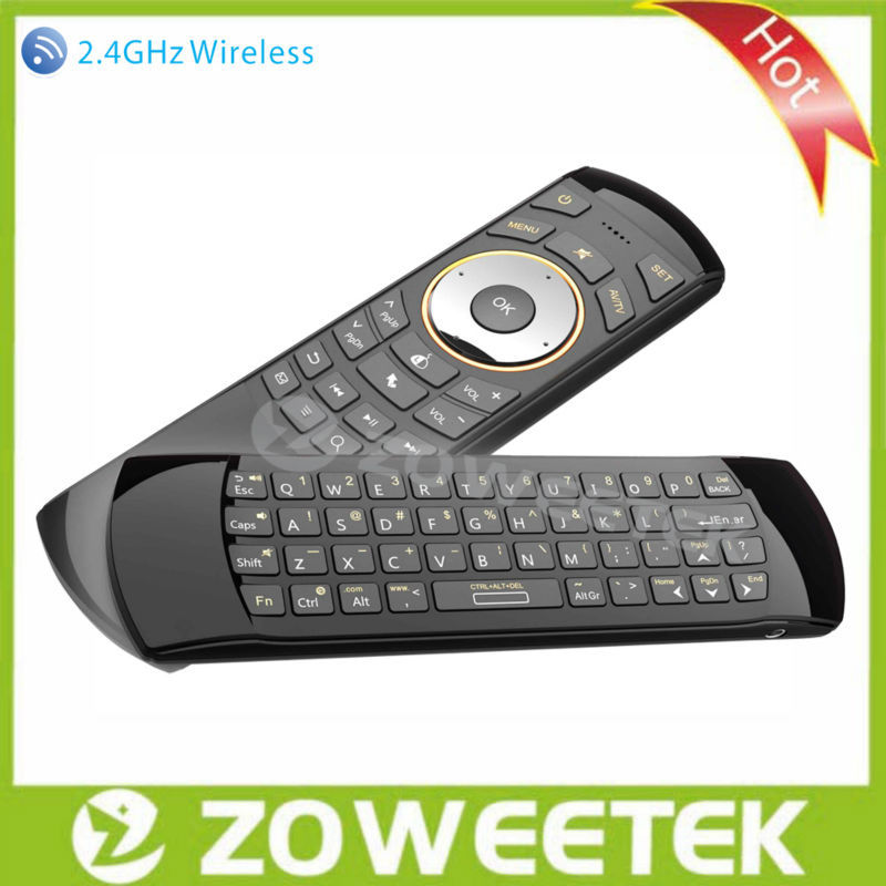 Tablet PC Wireless Keyboard Mouse of Silicone Product