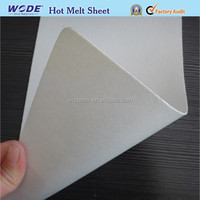 Low Temperature Thermoplastic Sheets For Toe