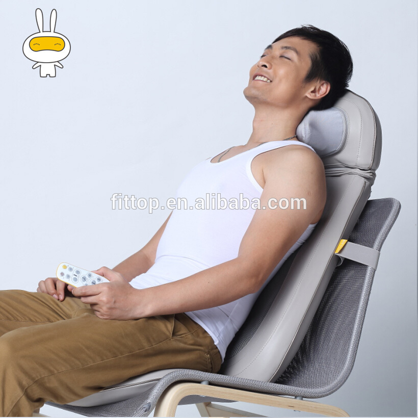Multifunctional Chair Cushion/Shiatsu massager Cushion massage chair