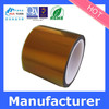 factory supply 280 degree high temperature printing silicone adhesive polyimide tape g33