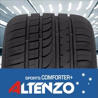 Altenzo Brand Agricultural Tires From PDW