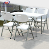 Superb quality outdoor party tables and chairs