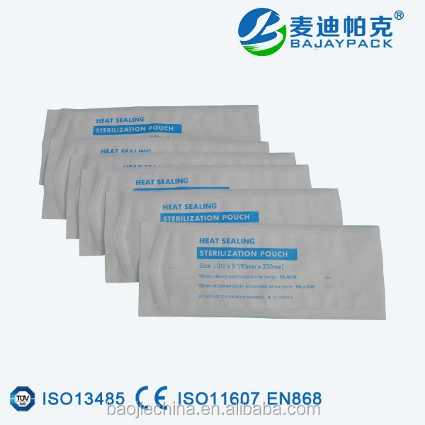 Bag Neck Hot Sealers/ Heat Sealing Sterilization Pouches