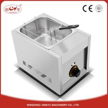 Chuangyu 2017 New Products Commercial Frying Equipment Broaster Chicken Fryer / General Electric Deep Fryer