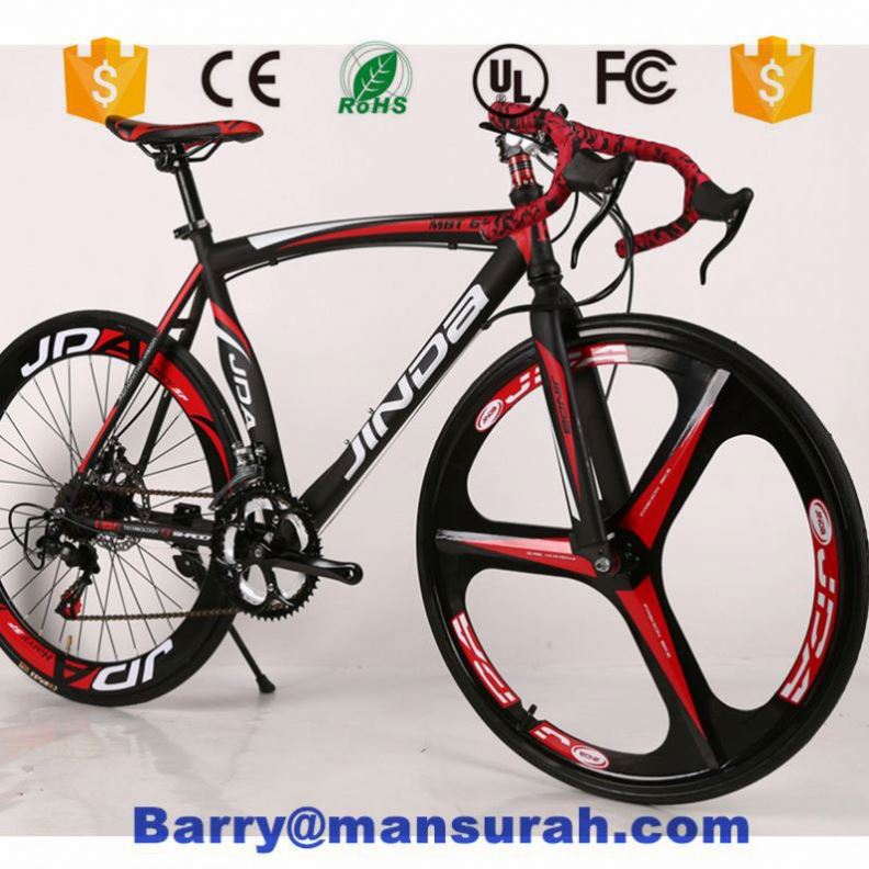 CHANGE best folding design 700C factory direct racing sport bike