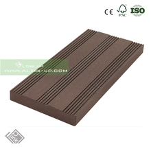 Wpc outdoor strand woven bamboo decking