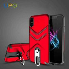 [UPO] Newest Luxury Design Folding Transformer Stand Holder Case For iphone x 10 8 8 plus