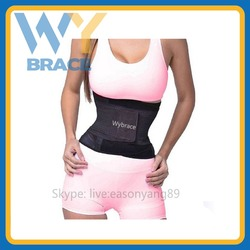 Waist Trimmer Slimming Belt,Professional Waist Trainer Sports Belt With Lower Back&Lumbar Supports,Postpartum Postnatal Recovery