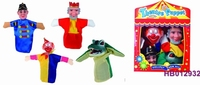 Marvel Action Figures Kids Toy Puppets