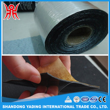 Flash band Bitumen Self Adhesive Roof Flashing Tape