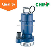 CHIMP QDX agricultural irrigation underground electric water pump