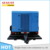 Professional High Quality 48 KW Maker 8 BAR Oilless Cheap Price of Screw Compressor