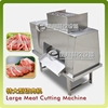 QW-50 Large Stainless Steel Beef Meat Cutting Machine
