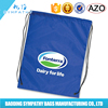 Promotional Polyester Drawstring Bag / Nylon Drawstring Bag / Folding Drawstring Bag