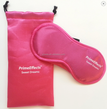 Disposable Eye Mask With Pouch