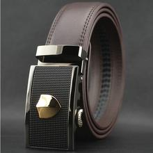 High Quality Cow Leather Men Belt For Hot Sale