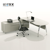 Modern high end executive office table design