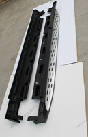 High quality side step/running board suit for GL450 2013+