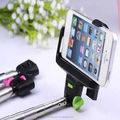 2014 monopod phone holder Z07-5 monopod with universal holder high quality monopod