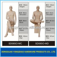 high quality mannequin holder for cotton sock