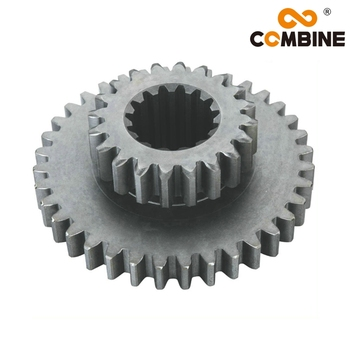 4C2003 High Quality Combine Harvester Part Steel Small Spur Gear