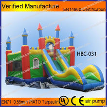 HOT!!! durable inflatable bouncy hourse
