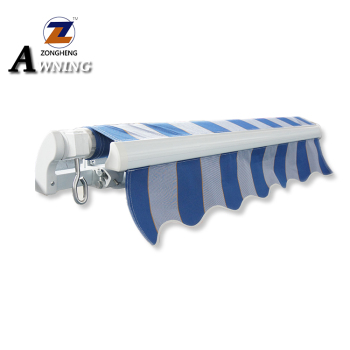 World best selling products awning for events pvc glass canopy