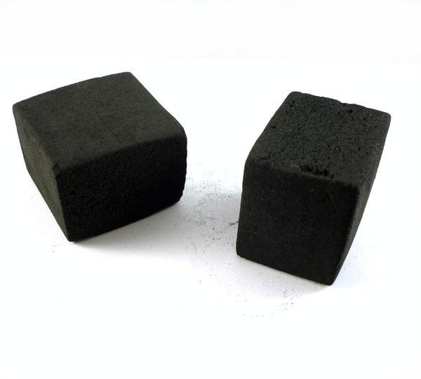 Factory price hookah charcoal briquette for shisha