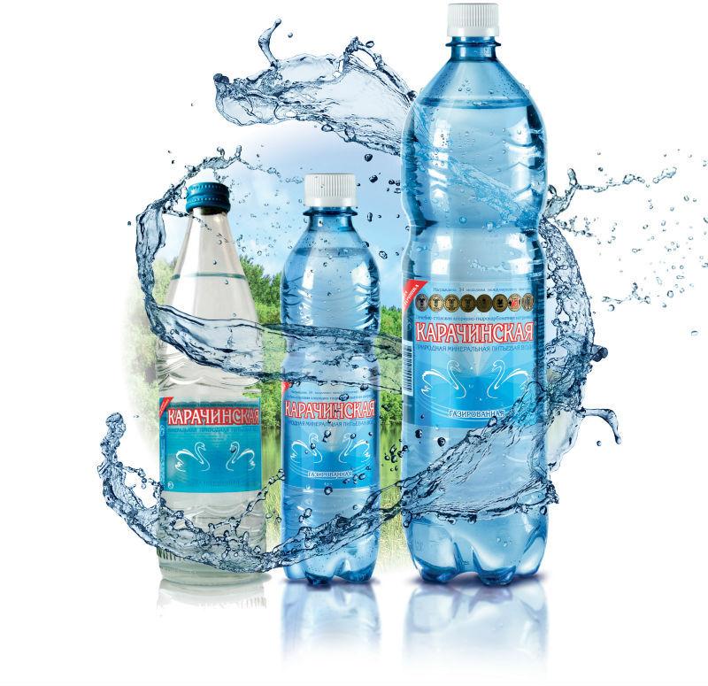 Как сделать воду минеральной 36