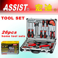 26pcs toolcase; professional hand tool trolley( tool set; tool case) Carburetor adjustment Tool