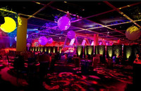 event lighting decoration inflatable balloon