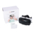 New arrival ! Google cardboard VR BOSS 3D video Glasses with earphone and Microphone
