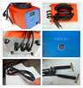 CE ISO BDDR315W plastic pipe fitting electrofusion welding machine with best price