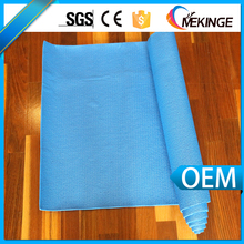 Promotional Fashion Anti-slip PVC Fitness Yoga Mat