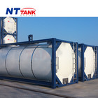 20 feet portable liquid iso container with LR BV CSC