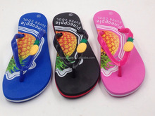 2017 cheap fashion women slipper beauty sandle for beach