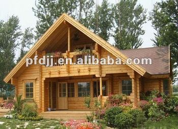Excellent Quality With Reasonable Price Prefabricated Wooden Frame House