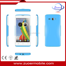 Android cheapest Dual core 1.2Ghz Processor 5 inch MT6582 5mp Feature smartphone / new cheap blu cell phone