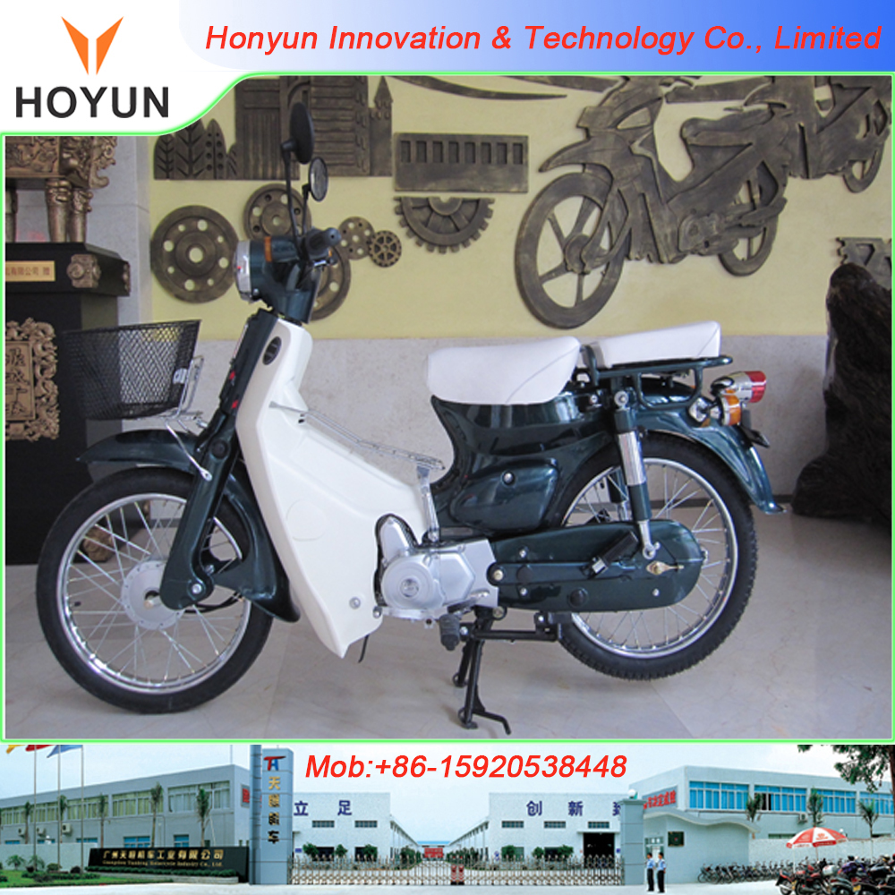 Hot sale in Africa low consumption Haojin DAYANG DAYUN Jialing JL70Q-5 New Sanshui motorcycles