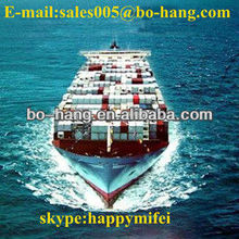 Cheapest sea shipping from china to Hamina-----Skype:happymifei