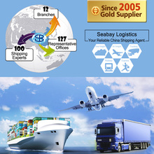 Cheapest top 10 international freight forwarding shipping logistics agent service company in china cargo rates