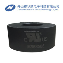 UL Ring Type Mini Solid Core Current Transformer 0.1s