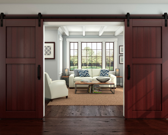 Cheap price wooden door frames designs interior wood door with good quality